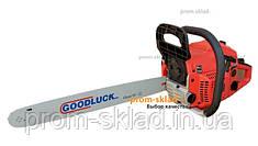 Бензопила GOODLUCK GL4500