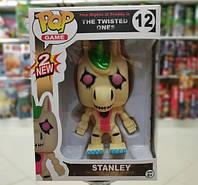 Игрушка - Стенли - Пять ночей у Фредди Funko Pop Games Five Nights at Freddy s