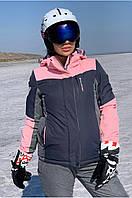 Горнолыжная куртка женская Freever GF 11622