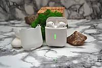 Беспроводные Bluetooth наушники Airpds pro + силиконовый чехол