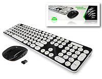 Беспроводная мышь и клавиатура HK3960
