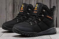 Зимние мужские кроссовки 31231, Columbia Waterproof, черные, [ 43 44 ] р. 41-26,5см. 44 (T7-D)