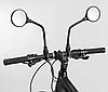 Зеркало для велосипеда rockbrоs на 360 градусов на гибкой ножке