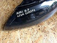 Фара основная левая, 4L0941003, Audi Q7 (Ауди Кью 7)