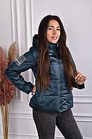 Женская куртка курточка ,р. XL (48)