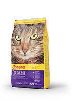 Корм для котів Josera CULINESSE 10 кг (Йозера Кулинезе)