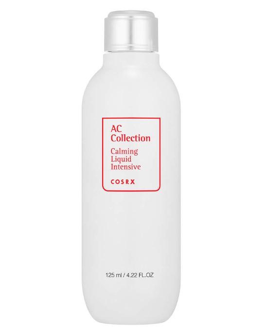 Лікувальний засіб для проблемної шкіри COSRX AC Collection Calming Liquid Intensive 125 мл