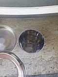 Урна попільниця 8 л. 60 х 15 см, фото 7