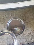 Урна попільниця 8 л. 60 х 15 см, фото 10