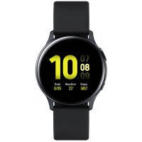 Смарт часы SAMSUNG Galaxy Watch Active 2 40mm Aluminium Black
