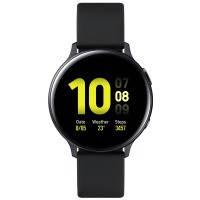Смарт часы SAMSUNG Galaxy Watch Active 2 44mm Aluminium Black