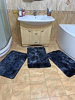 Коврик травка для ванної кімнати