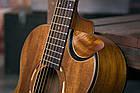 Акустична гітара WASHBURN COMFORT G-MINI 55 KOA (WCGM55K), фото 4