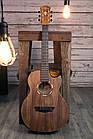 Акустична гітара WASHBURN COMFORT G-MINI 55 KOA (WCGM55K), фото 6