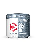 Omega 3 Fish oil - 120 капсул - Dymatize