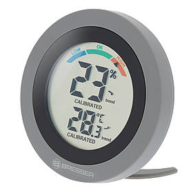 Термометр-гигрометр Bresser Circuiti Neo (7000006)
