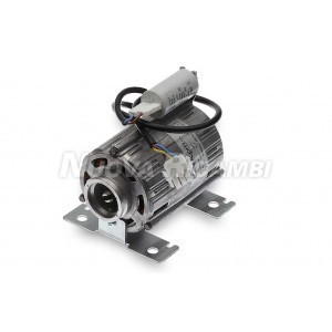 Мотор для Хомутової помпи 150Вт 220В