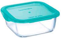 Пищевой контейнер / судок / емкость Luminarc Keep'n'Box Lagoon 760 мл (P5521)