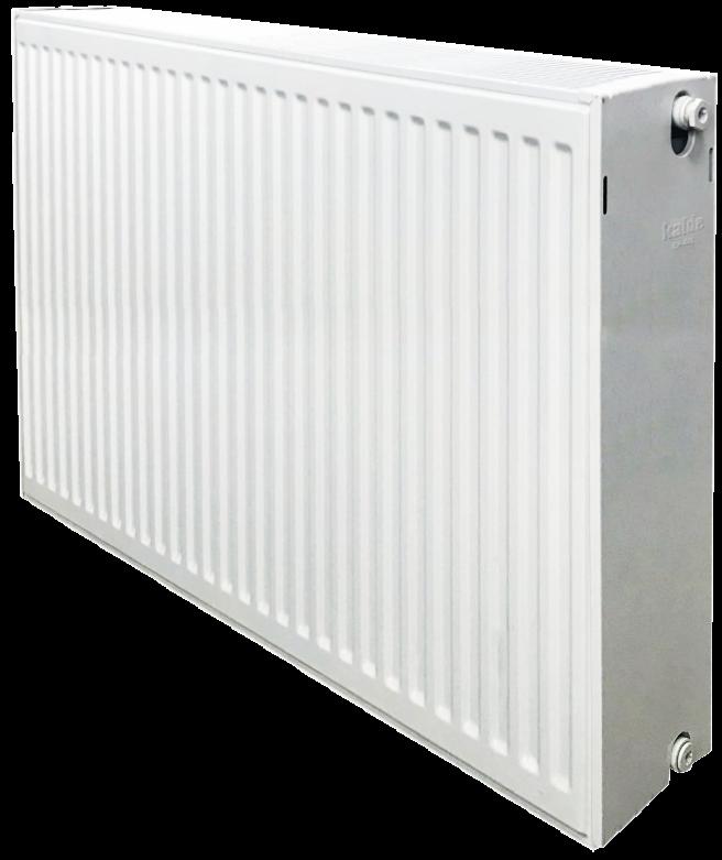Радиатор стальной панельный KALDE 33 низ 600х1200