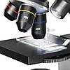 Микроскоп National Geographic 40x-1280x (с адаптером для смартфона), фото 6