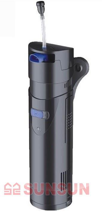 Фильтр-стерилизатор SunSun CUP-805, 800 л/ч, 5 Вт
