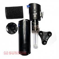Фильтр-стерилизатор SunSun CUP-805, 800 л/ч, 5 Вт, фото 3