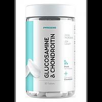 Glucosamine & Chondroitin Prozis 30 табл для суставов
