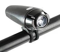 Велосипедна фара usb, акумуляторний DL-L0985 Cree XML-T6 Raylight