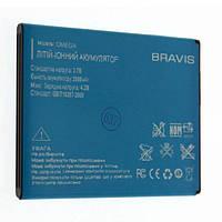 Акумулятор для Bravis Omega (2000mAh) Original PRC