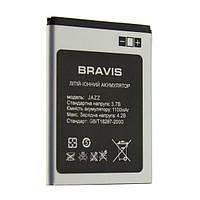 Акумулятор для Bravis Jazz (1100mAh) Original PRC