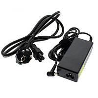 Блок живлення для ноутбука Asus 65W 19V 3.42A 4.5х3.0мм +pin