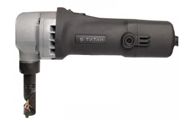 Ножиці по металу Титан PPN5516