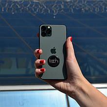 NFC визитка, метка, Popl / Toch. Визитка для Instagram, Snapchat , Tik Tok