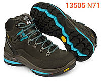 Ботинки мужские-женские (унисекс) Grisport (гриспорт) 13505 N71