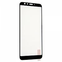 Захисне скло Full Screen Meizu M8C чорне