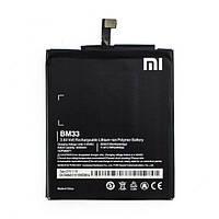 Акумулятор Xiaomi BM33 для Mi4i оригінал АААА