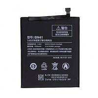 Акумулятор для Xiaomi BN41 для Redmi Note 4, Note 4 Pro Original PRC