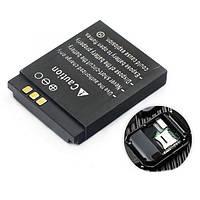 Акумулятор для LQ-S1, LQ-M1 (380 мАч) для смарт часов DZ09, A1, V8, X6, GT-08, QW09, W8
