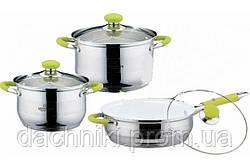 Набір посуду Bohmann BH-06-135