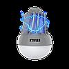 Портативна світлодіодна лампа від комах Noveen IKN823 LED ІРХ4