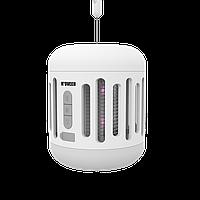 Ловушка насекомых с Bluetooth динамиком и аккумулятором IKN863 LED IPX4, фото 1