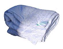 Одеяло с конопляным наполнителем KonopliUA 4 сезона 172х205 см Белый 1-0103, КОД: 1379869