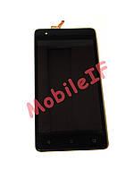 Модуль Prestigio PSP5515 Grace P5 Дисплей + Сенсор LCD Black