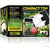 Світильник Exo Terra Compact Top Nano 20х9х15 див.