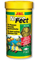 JBL Novo Fect - для растительноядных рыб 30249, 1л