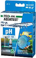 Тест для аквариумной воды JBL ProAqua pH Test 3,0-10,0 на кислотность