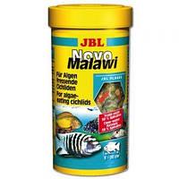 Корм для рыб JBL NovoMalawi 3001100, 1000 мл