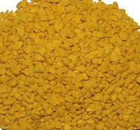 Грунт для аквариума KWZone желтый 5 мм, 20кг