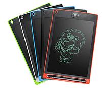 Графический LCD планшет для рисования, записей со стилусом Writing Tablet 8.5