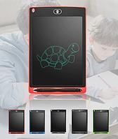 Детские LCD планшеты для рисования, записей со стилусом Writing Tablet 8.5